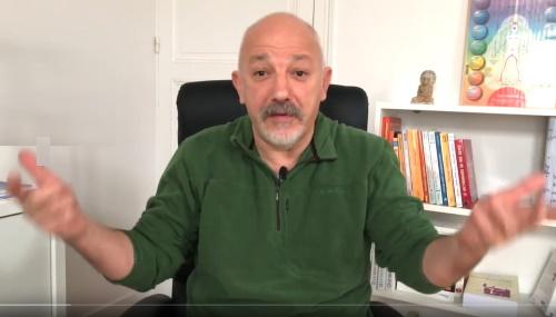 Hervé Robbes Hypnose Orléans EMDR